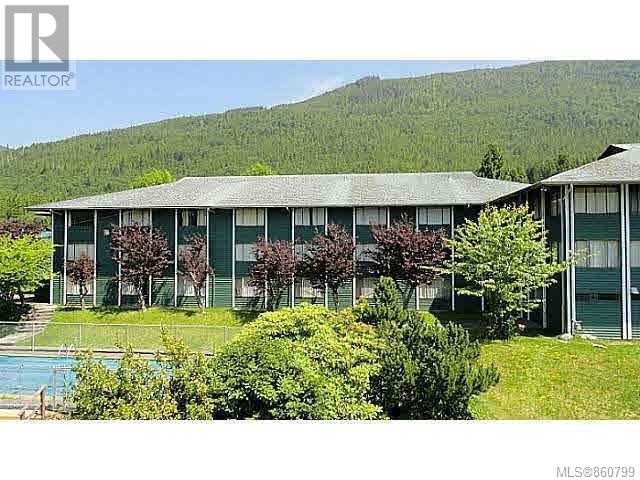 1111 Nigei St, Port Alice, British Columbia